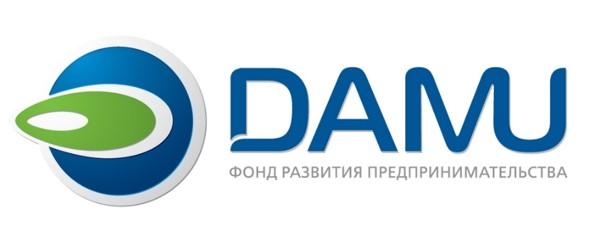 DAMU Logo